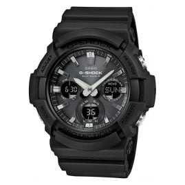 Casio GAW-100B-1AER G-Shock AnaDigi RC Solar Mens Watch