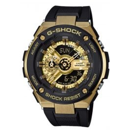 Casio GST-400G-1A9ER G-Shock Mens Watch G-Steel