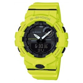 Casio GBA-800-9AER G-Shock Bluetooth Step Tracker Watch