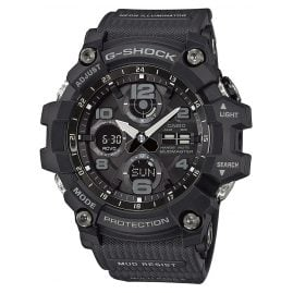 Casio GWG-100-1AER G-Shock Mudmaster Radio-Controlled Solar Watch