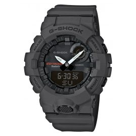 Casio GBA-800-8AER G-Shock Watch Step Tracker Bluetooth