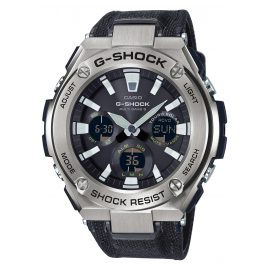 Casio GST-W130C-1AER G-Shock AnaDigi Radio-Controlled Solar Men's Watch