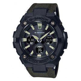 Casio GST-W130BC-1A3ER G-Shock AnaDigi Funk-Solar-Herrenuhr