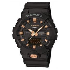 Casio GA-810B-1A4ER G-Shock AnaDigi Herrenuhr
