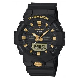 Casio GA-810B-1A9ER G-Shock AnaDigi Men's Watch
