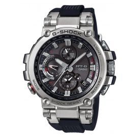 Casio MTG-B1000-1AER G-Shock MT-G Radio-Controlled Solar Watch