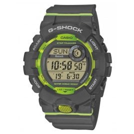 Casio GBD-800-8ER G-Shock G-Squad Bluetooth Men's Watch with Step Tracker