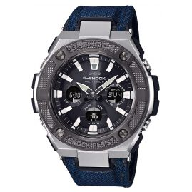 Casio GST-W330AC-2AER G-Shock Steel RC Solar Men's Watch
