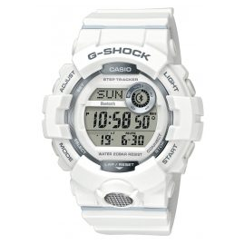 Casio GBD-800-7ER G-Shock Bluetooth Men's Watch with Step Tracker