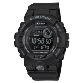 Casio GBD-800-1BER G-Shock Bluetooth Men's Wristwatch with Step Tracker