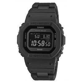 Casio GW-B5600BC-1BER G-Shock Digital Radio-Controlled Solar Men's Watch