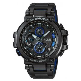 Casio MTG-B1000BD-1AER G-Shock MT-G Radio-Controlled Solar Watch