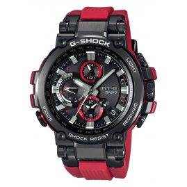 Casio MTG-B1000-1A4ER G-Shock MT-G Radio-Controlled Solar Watch