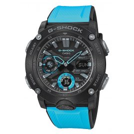 Casio GA-2000-1A2ER G-Shock Herrenuhr