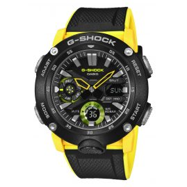 Casio GA-2000-1A9ER G-Shock Men´s Watch