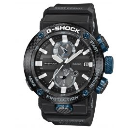 Casio GWR-B1000-1A1ER G-Shock Gravitymaster Radio-Controlled Solar Watch