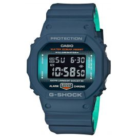 Casio DW-5600CC-2ER G-Shock Digital-Herrenuhr
