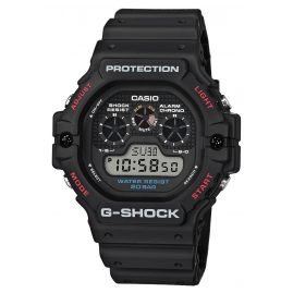 Casio DW-5900-1ER G-Shock Digital Men´s Wristwatch