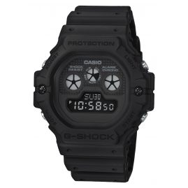 Casio DW-5900BB-1ER G-Shock Digitale Herrenuhr