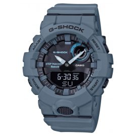 Casio GBA-800UC-2AER G-Shock AnaDigi Men's Wristwatch with Bluetooth