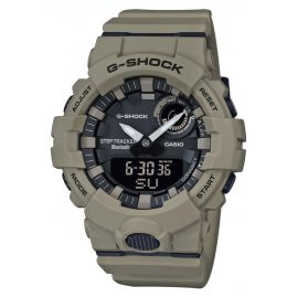 Casio GBA-800UC-5AER G-Shock AnaDigi Herrenuhr mit Bluetooth