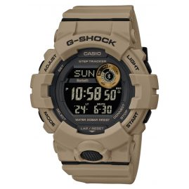 Casio GBD-800UC-5ER G-Shock Herrenuhr mit Bluetooth