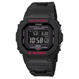 Casio GW-B5600HR-1ER G-Shock Digitale Funk-Solar-Herrenuhr
