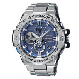 Casio GST-B100D-2AER G-Shock G-Steel Solar Men's Watch with Bluetooth