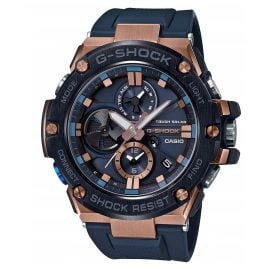 Casio GST-B100G-2AER G-Shock G-Steel Solar Men's Watch with Bluetooth