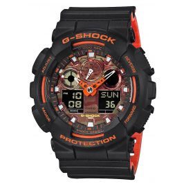 Casio GA-100BR-1AER G-Shock Men´s Wristwatch