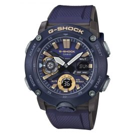 Casio GA-2000-2AER G-Shock Herrenuhr