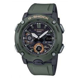 Casio GA-2000-3AER G-Shock Herren-Armbanduhr