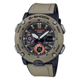 Casio GA-2000-5AER G-Shock Herrenuhr