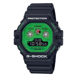 Casio DW-5900RS-1ER G-Shock Digital-Herrenarmbanduhr