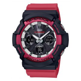 Casio GAW-100RB-1AER G-Shock Solar Radio-Controlled Wristwatch
