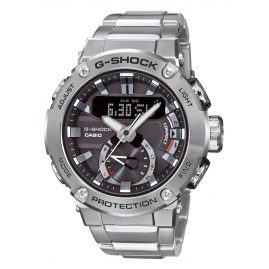 Casio GST-B200D-1AER G-Shock G-Steel Solar Men's Wristwatch with Bluetooth