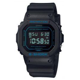 Casio DW-5600BBM-1ER G-Shock Digital-Herrenuhr