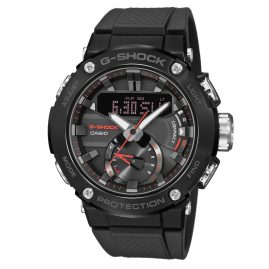 Casio GST-B200B-1AER G-Shock G-Steel Solar Men's Wristwatch with Bluetooth