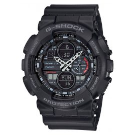 Casio GA-140-1A1ER G-Shock Men´s Watch