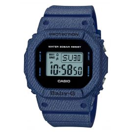 Casio BGD-560DE-2ER Baby-G Digital Damenuhr