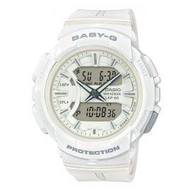 Casio BGA-240BC-7AER Baby-G AnaDigi Ladies' Watch