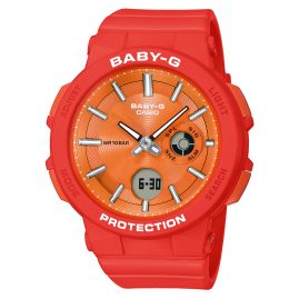 Casio BGA-255-4AER Baby-G Ladies´ Wristwatch