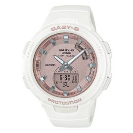 Casio BSA-B100MF-7AER Baby-G Ladies´ Watch with Step Tracker