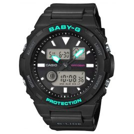 Casio BAX-100-1AER Baby-G Ladies´ Wristwatch