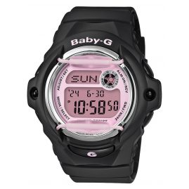 Casio BG-169M-1ER Baby-G Ladies´ Wristwatch