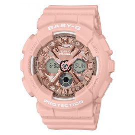 Casio ER Baby-G Ladies´ Watch