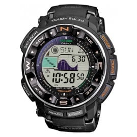 Casio PRW-2500-1ER Pro Trek Gunung Bintang Watch