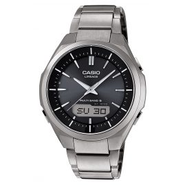 Casio LCW-M500TD-1AER Lineage Titanium Mens Watch