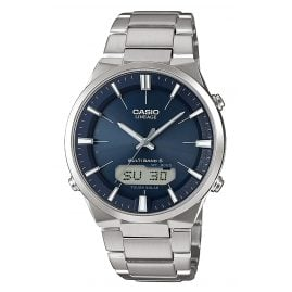 Casio LCW-M510D-2AER Lineage Solar RC Mens Watch