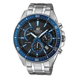 Casio EFR-552D-1A2VUEF Edifice Chronograph Herrenuhr